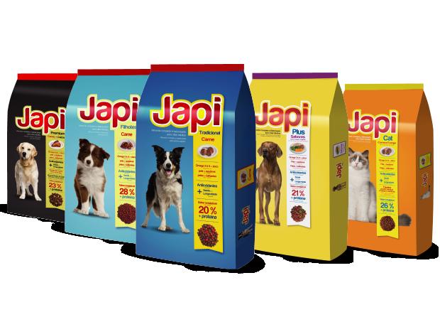 Productos - Japi