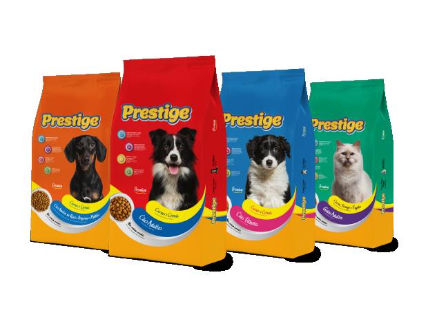 Productos - Prestige